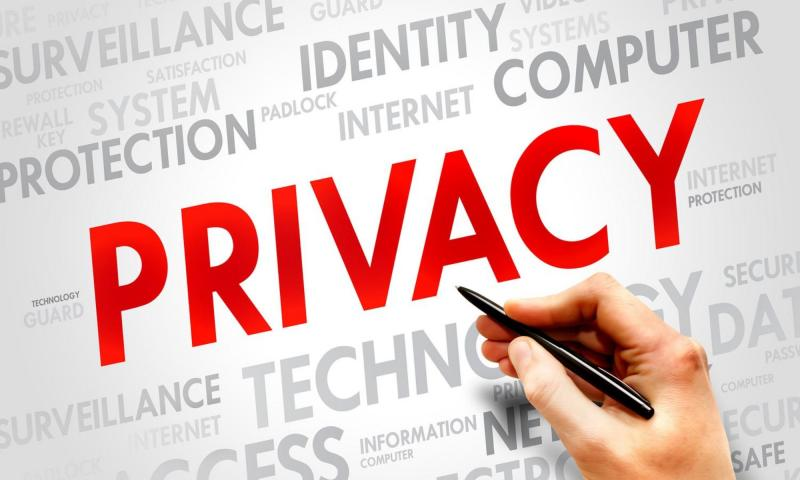 protection of privacy on the internet essay